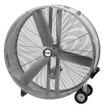 See Details - 42 inch Belt Driven Drum Fan