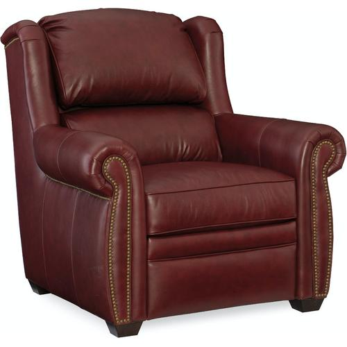 Bradington Young Discovery Chair Full Recline - W/Articulating HR 962-35