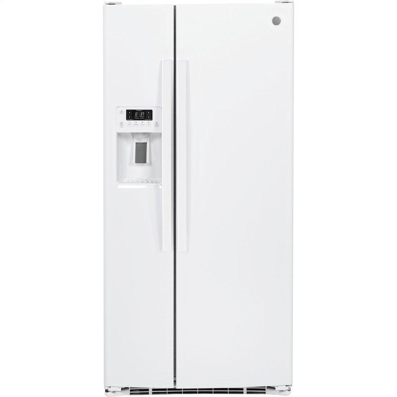 ®ENERGY STAR® 23.2 Cu. Ft. Side-By-Side Refrigerator