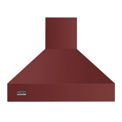 "54"" Wide 18"" High Chimney Island Hood - VCIH Viking 5 Series"
