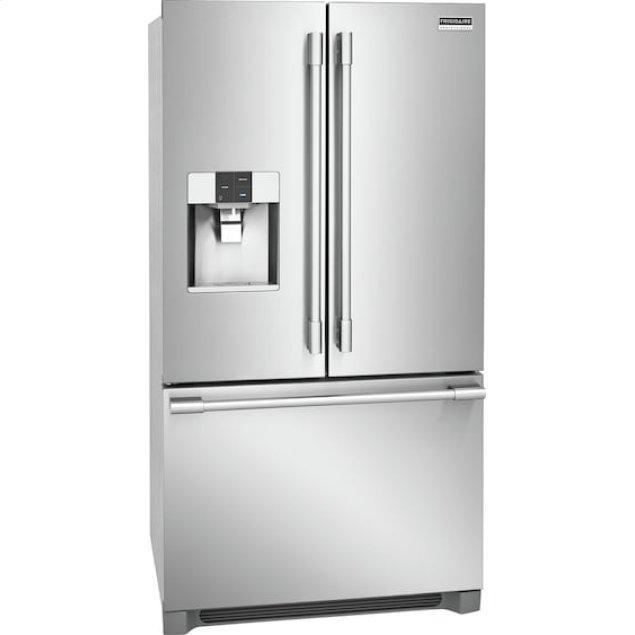 Frigidaire Pro  Professional 26.7 Cu. Ft. French Door Refrigerator