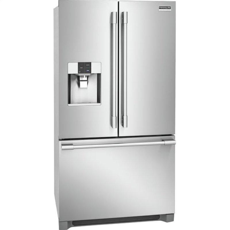 Professional 26.7 Cu. Ft. French Door Refrigerator