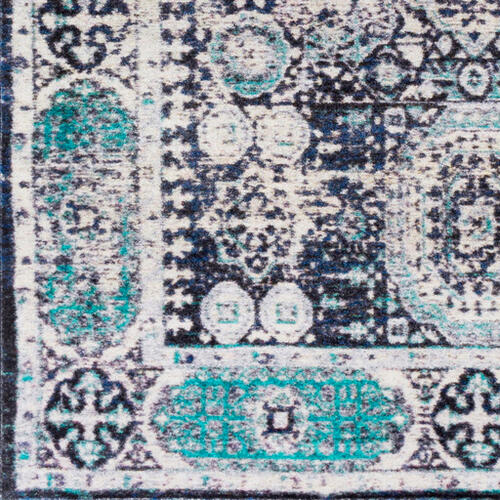 "Silk Road SKR-2306 18"" Sample"