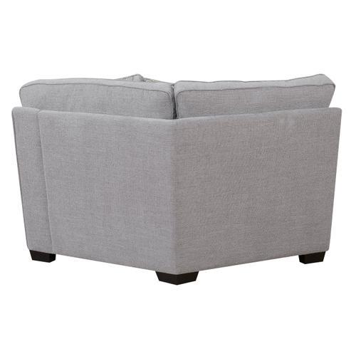 Analiese Rsf Corner Cuddler, Linen Gray U4315-12-13a