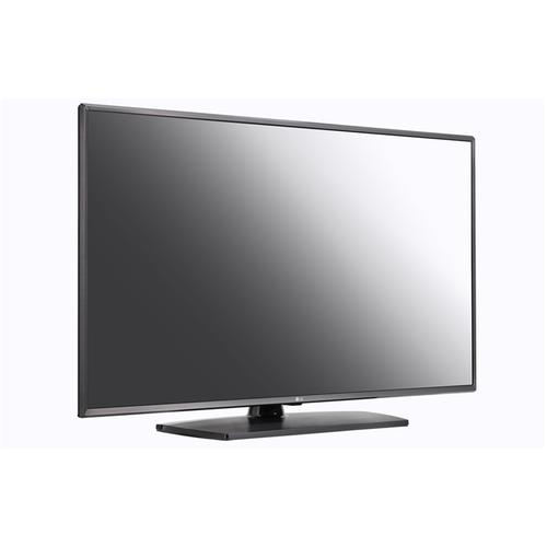 """43"""" Commercial Lite Guestroom TV with 4K UHD"""