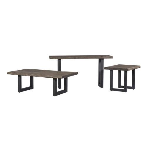 End Table 2 CTN