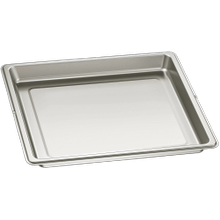 Full Size Stainless Steel Pan - Unperforated BA020360