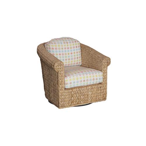 Capris Furniture - 626 Swivel Glider