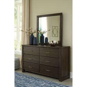 Darbry Bedroom Mirror