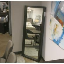 View Product - Oxford Floor Mirror