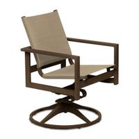 Tribeca Sling Swivel Rocker Product Image