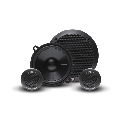 """Rockford Fosgate - Prime 5.25"""" 2-Way Component System"""