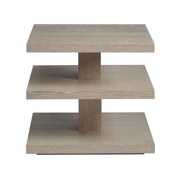 Lumin End Table