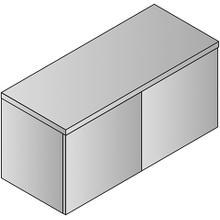 "Napa Wall-mount Overhead 36""x15""x17"""