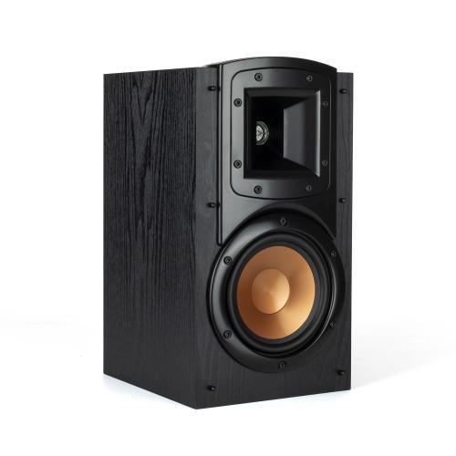 Product Image - Synergy Black Label B-200 Bookshelf Speakers