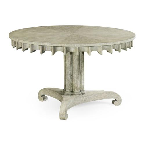 Longwood Grey Oak Table