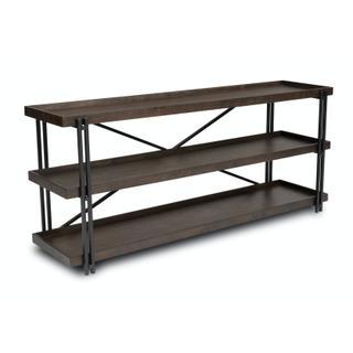See Details - Prairie Sofa Table