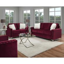 1706-18L Loveseat