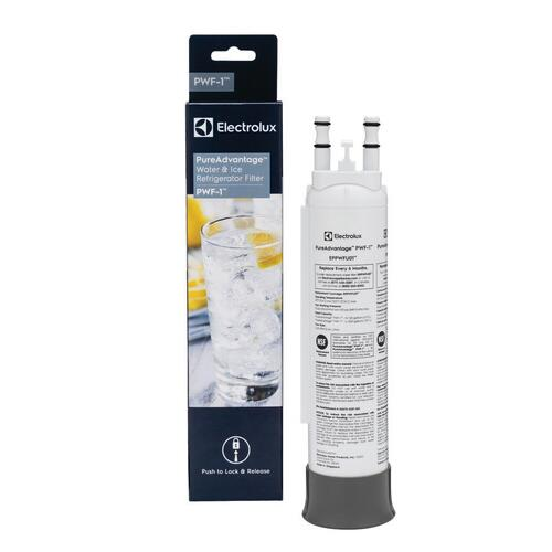 PureAdvantage™ Water and Ice Refrigerator Filter