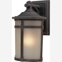 View Product - St. Moritz AC8631BZ Outdoor Wall Light