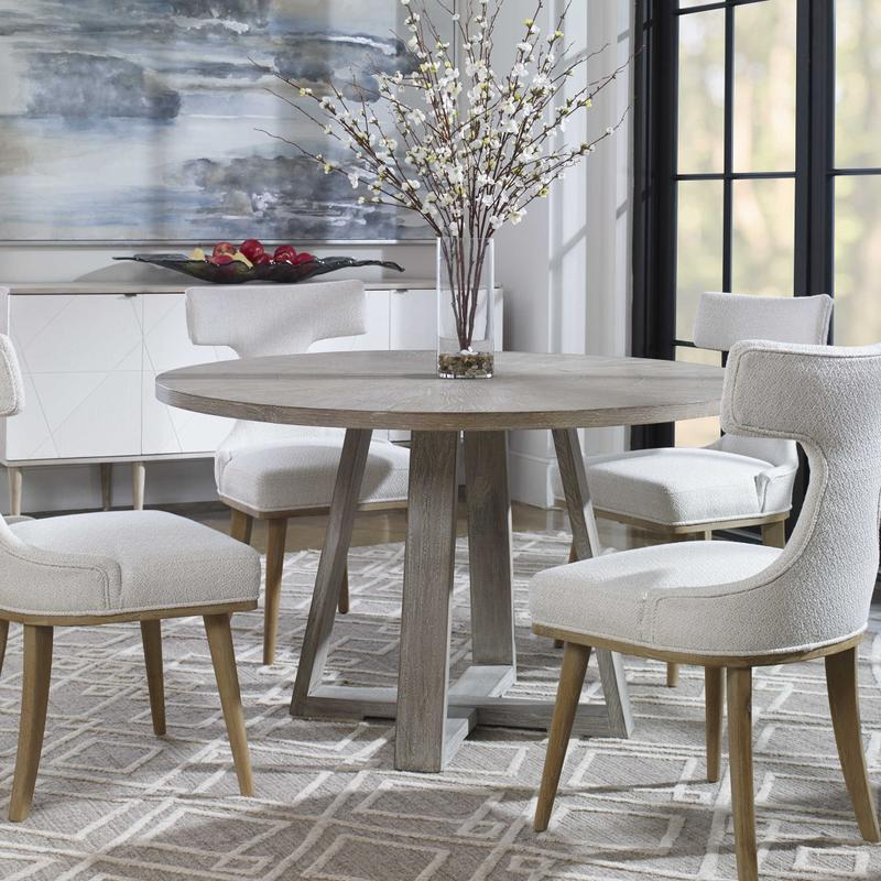 Gidran Dining Table