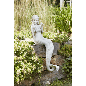 Mermaid Ledge Sitter