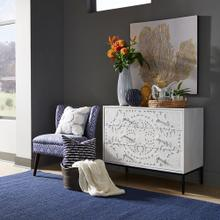 See Details - 3 Drawer Accent Cabinet