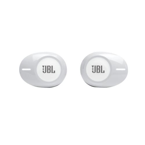JBL TUNE 125TWS Truly wireless in-ear headphones.