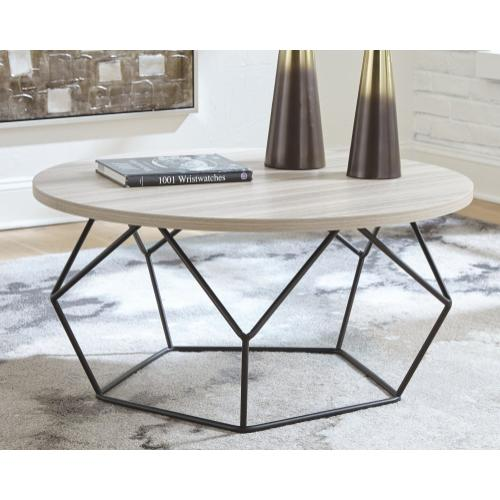 Signature Design By Ashley - Waylowe Coffee Table