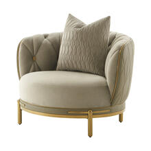 See Details - Iconic Club Chair