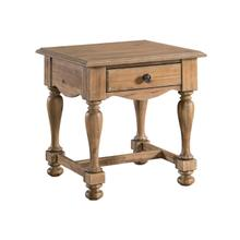 7048 Cottage Charm End Table