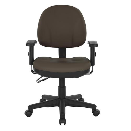 Sculptured Ergonomic Managers Chair