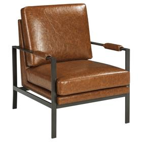 Peacemaker Accent Chair