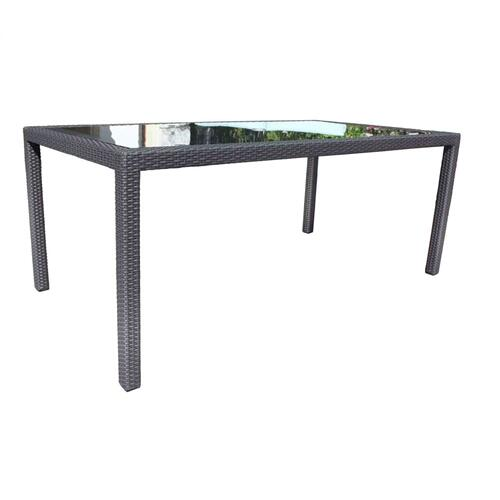 "Chorus 84"" x 40"" Rectangular Dining Table"