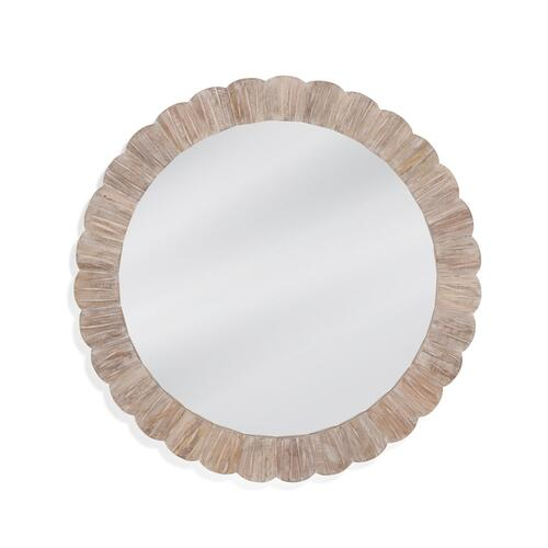 Jacque Wall Mirror