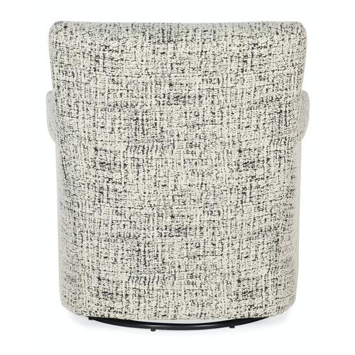 Sam Moore Furniture - Living Room Bexley Swivel Chair