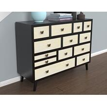 See Details - Papillon 13-Drawer Sideboard