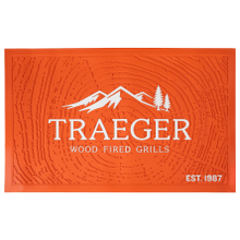 See Details - Traeger Grill Mat