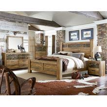 Habitat Bedroom Collection