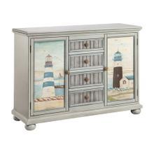 View Product - Hatteras 2-door 4-drawer Cabinet