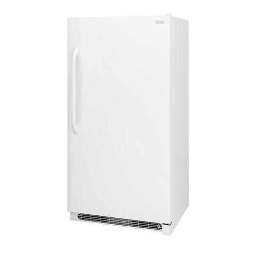 Gallery - 20.2 Cu. Ft. Upright Freezer