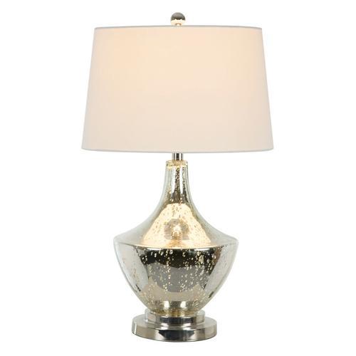 """27.5""""H Tabel Lamp - Pair"""