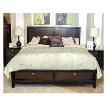 Bedroom Queen Bed Complete 516-050 QBED