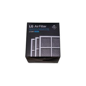 LG AppliancesLG LT120P3 - 6 Month Replacement Refrigerator Air Filter 3-Pack