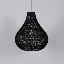 See Details - Bimini Pendant Black w/Bulb