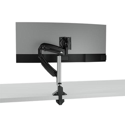 Kontour K1C Dynamic Column Mount, 1 Monitor