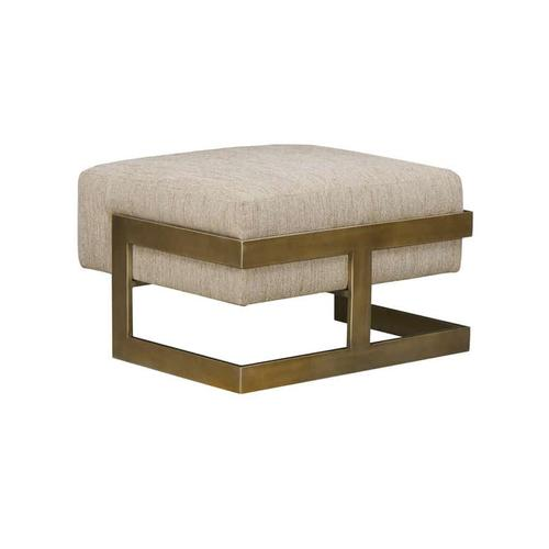 Woodwright Winslow Ottoman