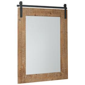 Lanie Accent Mirror