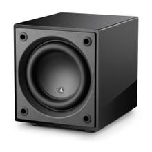 View Product - 8-inch (200 mm) Powered Subwoofer, Black Gloss Finish