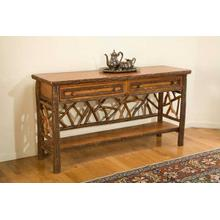 614 Woodsman Sideboard